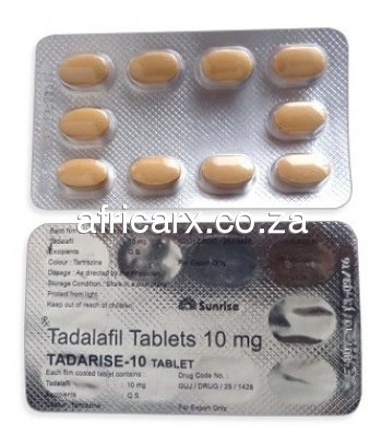 Buy  Cialis in South Africa