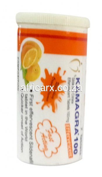 Buy Kamagra Effervescent in South Africa