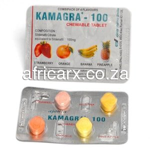 Buy Kamagra Soft in South Africa